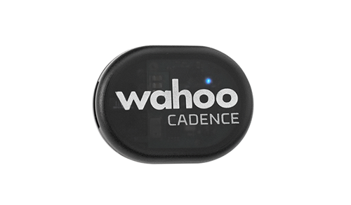 Instructions du Wahoo RPM Cadence